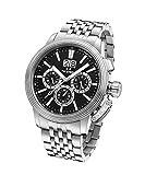 TW Steel 'CEO Adesso' Quartz Casual Watch, Color