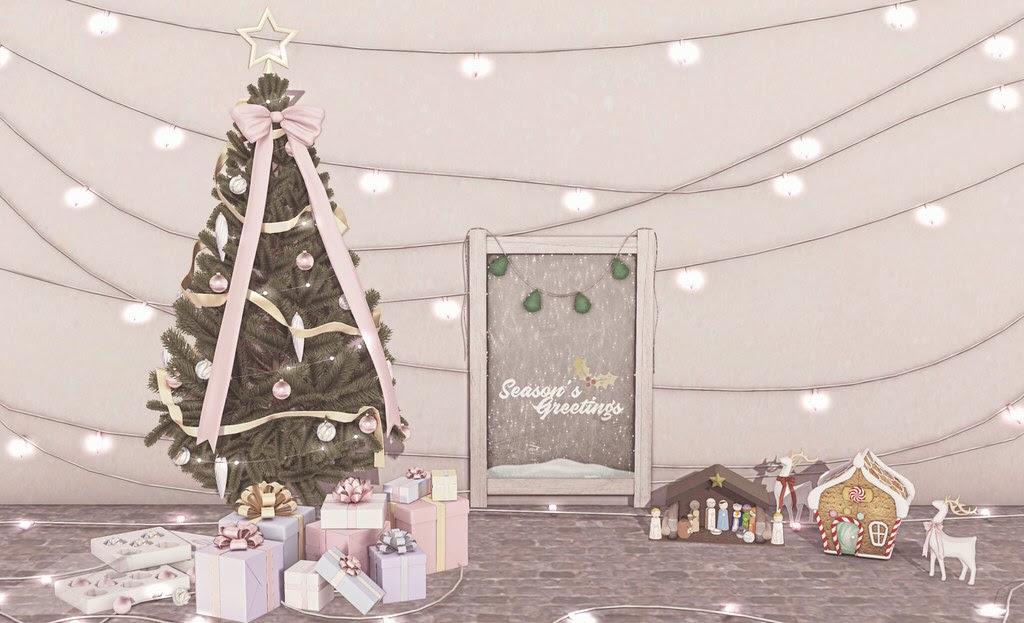 ʚ ⊱ Bella Enchanted ⊰ ɞ: Season's Greetings ♡