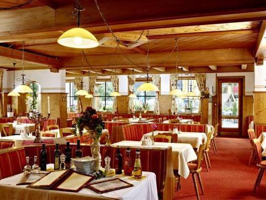 Review Nationalparkhotel Klockerhaus