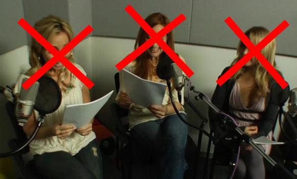 'Powerpuff Girl' Actress On Being Shut Out of Reboot:
