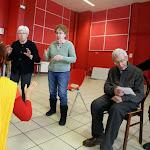 Fontaine | Maladie de Parkinson : rompre l