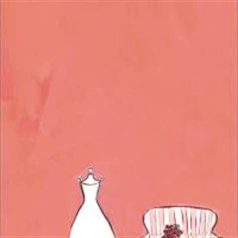 Bold Red Orange Blank Bridal Shower Invitation
