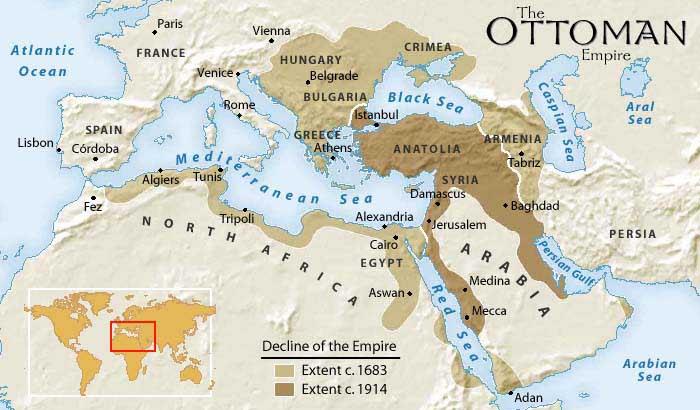 Εγκαίνια του κέντρου τουρκικής διείσδυσης στη Θράκη…