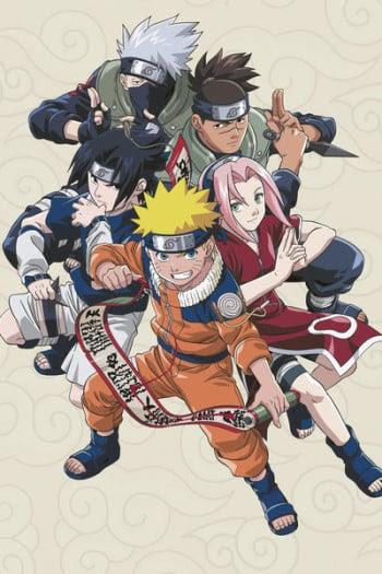 Naruto: Konoha Sports Festival | Anime-Planet