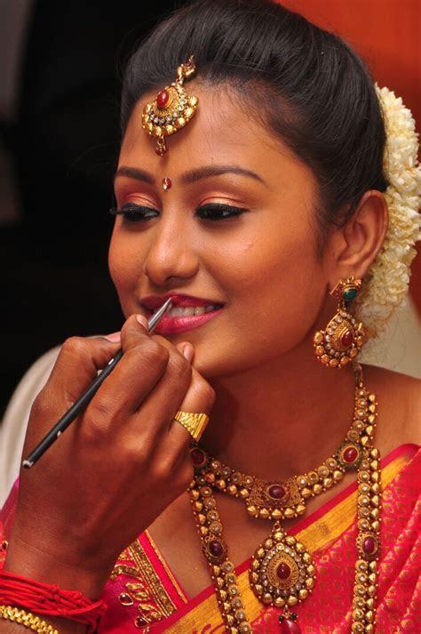 Indian Wedding Makeup Artist Chicago   Saubhaya Makeup