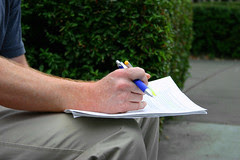 Hand.Pen.Paper.DupontCircle.WDC.17sep05
