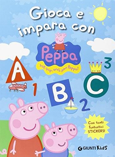 Scaricare libri gratis per kindle gioca e impara con peppa pig hip hip urr per peppa con adesivi - Le parole sono finestre oppure muri ...