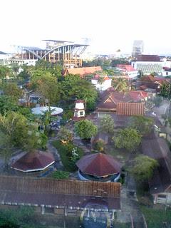 City of Pekanbaru Riau Indonesia