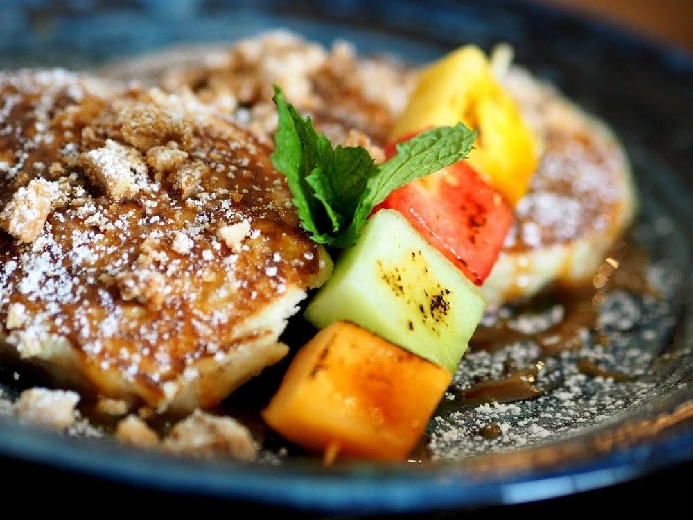 Pisco y Nazca Ceviche Gastrobar