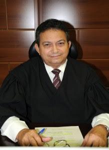 Desembargador Geraldo Rodrigues do Nascimento, relator