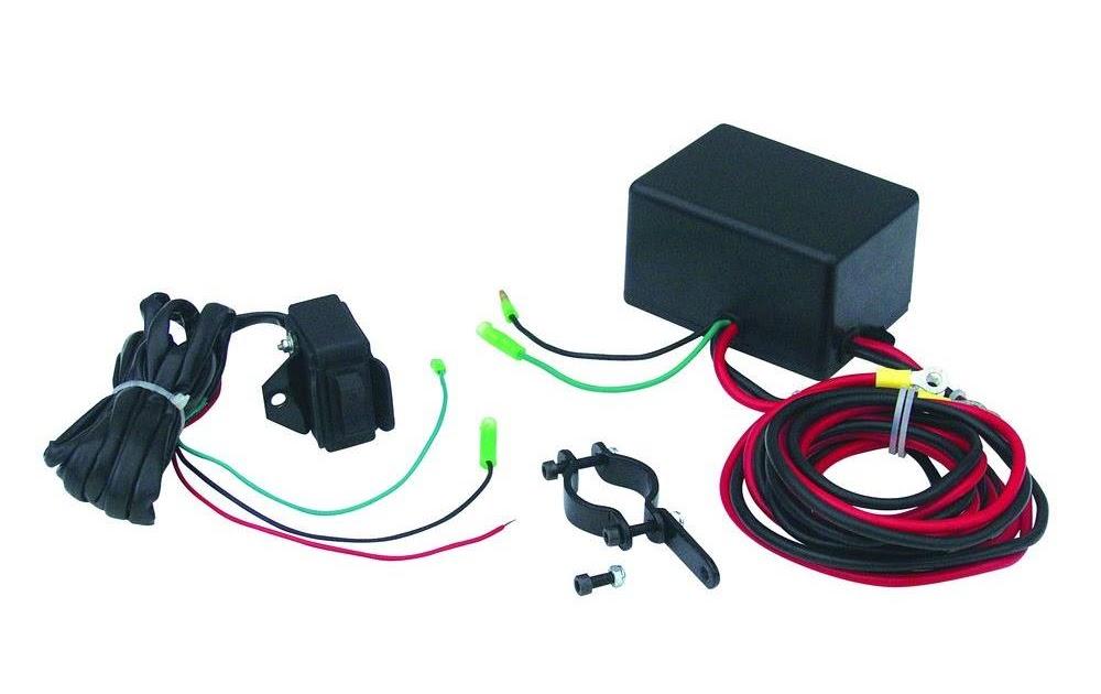 25 Winch Rocker Switch Wiring Diagram