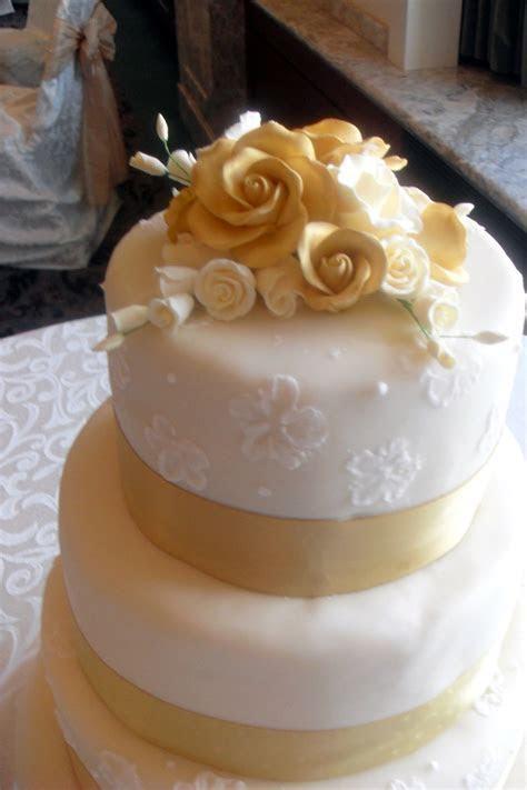 Cake Couture: Mike and Nadia's Wedding Cake : Utah Wedding
