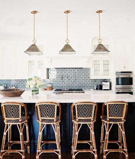 Barn House Kitchen Ideas