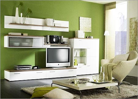 Living Room Wall Units,TV Showcase Designs For Living Room