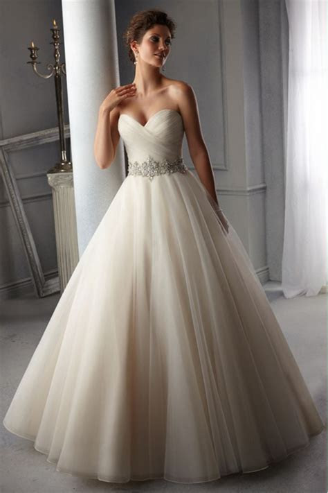 25  best ideas about Pleated Wedding Dresses on Pinterest