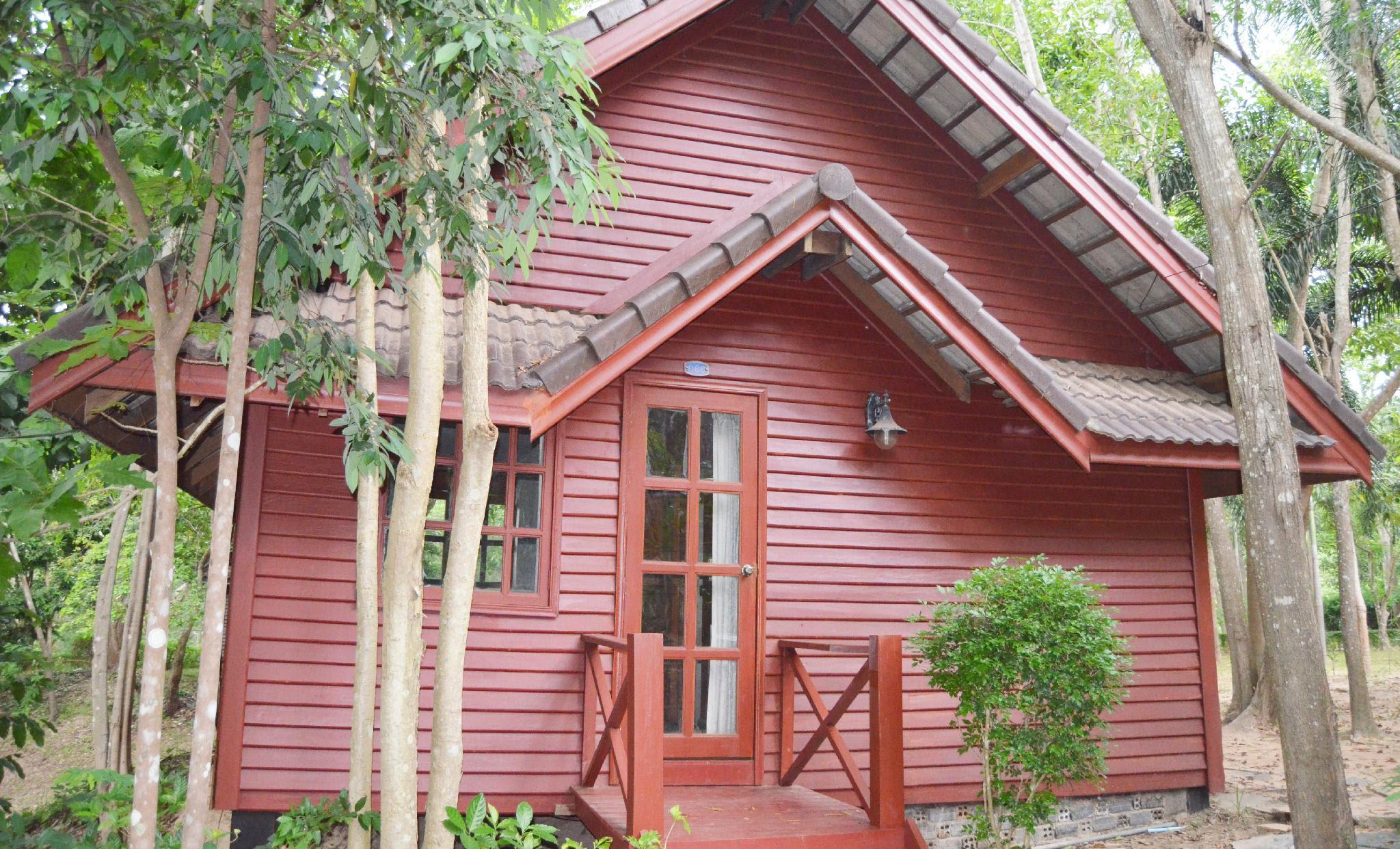 Discount Kirirom Hillside Resort
