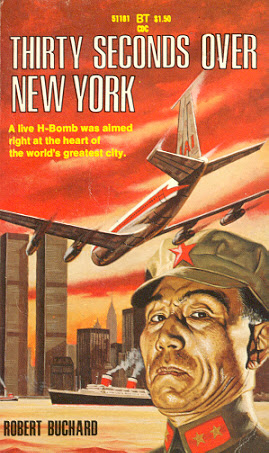 thirty seconds over New York