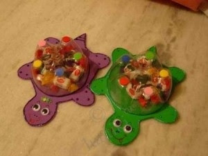 веселые черепашки