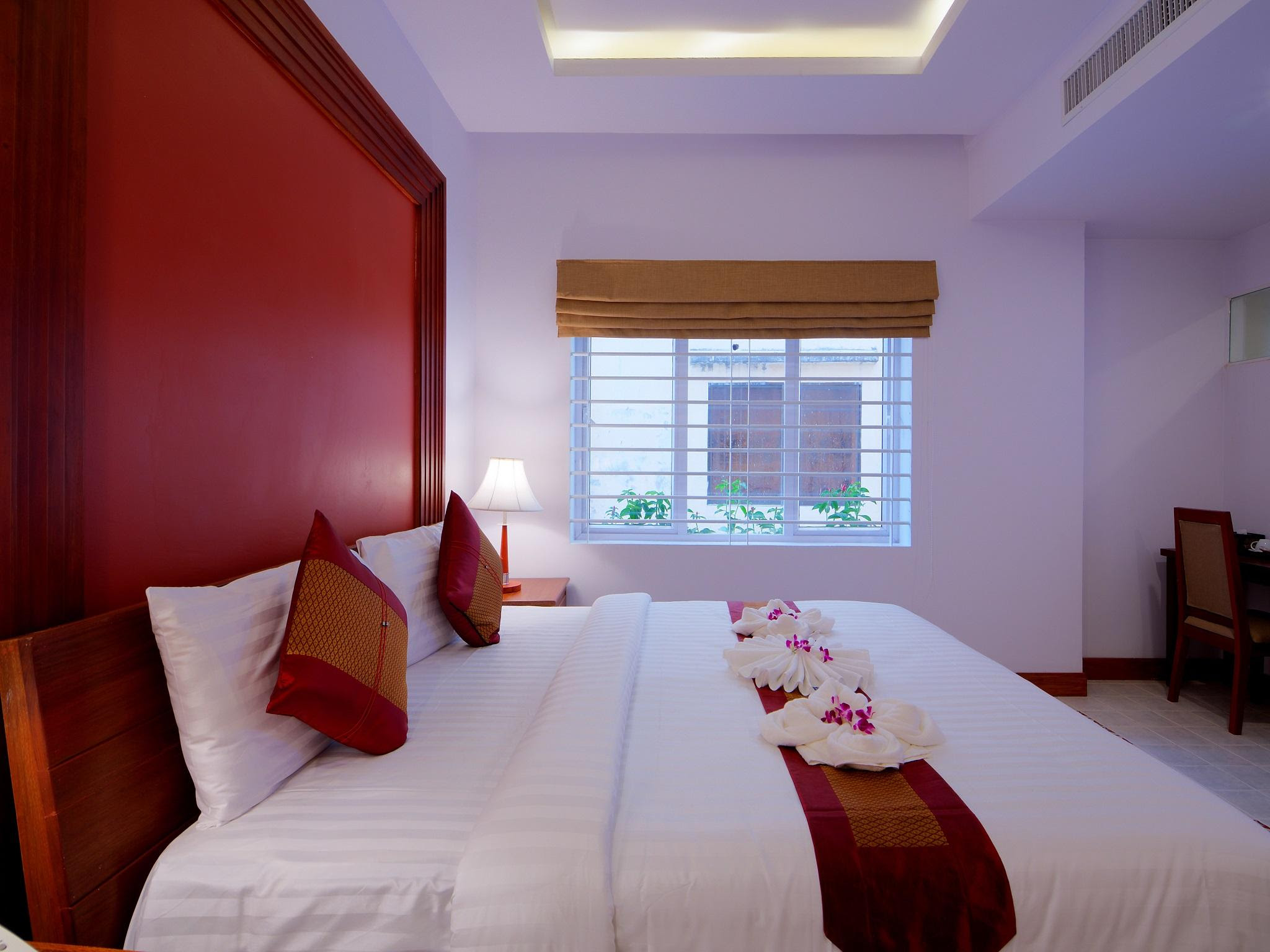 Review Shadow Angkor Residence