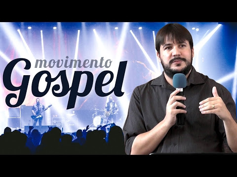 Movimento Gospel - Herley Rocha