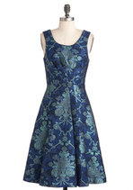 Tracy Reese Night of Passage Dress