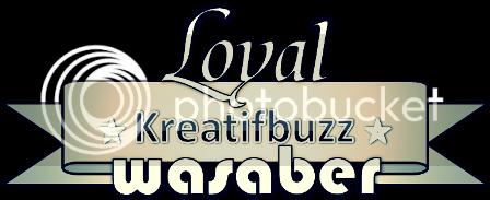 Loyal Wasaber | Award from WSB