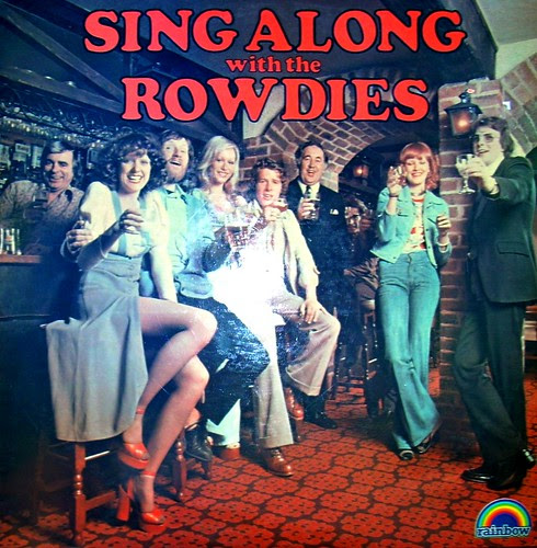'Singalong with the Rowdies'
