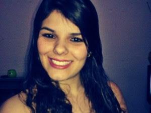 Fabiana dos Reis Gonçalves Barbosa desparecida em Patos de Minas (Foto: Fábio Pereira/Arquivo Pessoal)