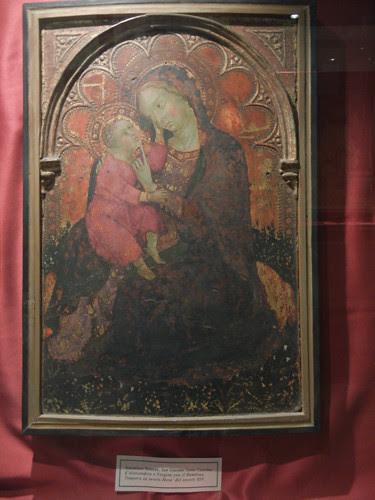 DSCN4965 _ Basilica Santuario Santo Stefano, Bologna, 18 October