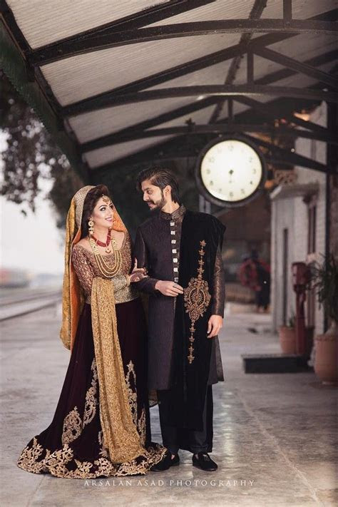 Pakistani wedding dress   Dresses   Wedding dresses