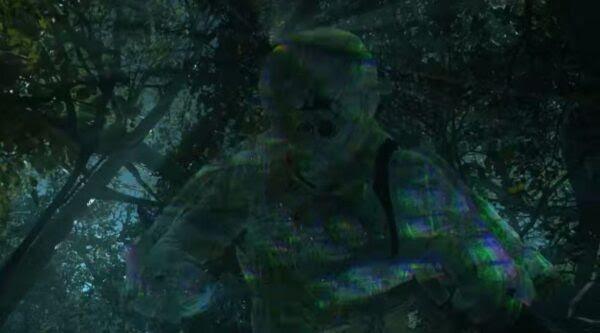 Quantum-Stealth-Camouflage