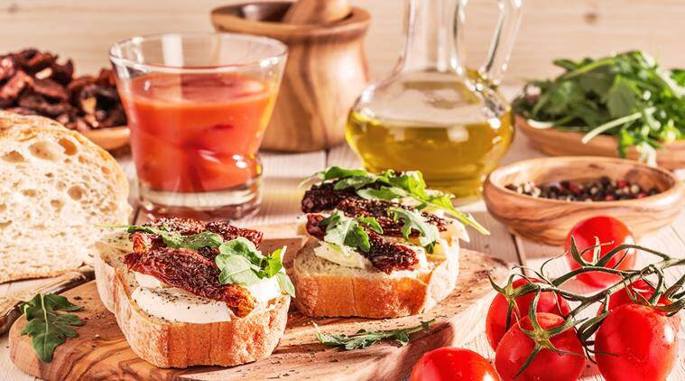 mediterranean diet, mediterranean diet health, mediterranean diet benefits, mediterranean diet good health, mediterranean diet obesity, mediterranean diet heart, mediterranean diet diseases, indian express, indian express news