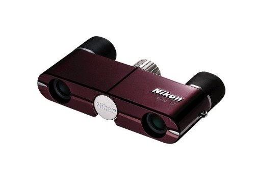 Nikon dcf theaterglas burgund ferngläser test u besten