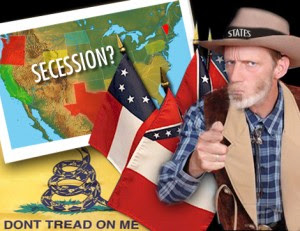 Secessionist Movements Grow Across U.S.