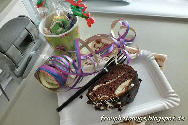 Geburtstag 2012