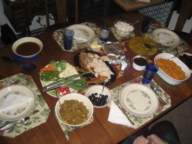08 Feast