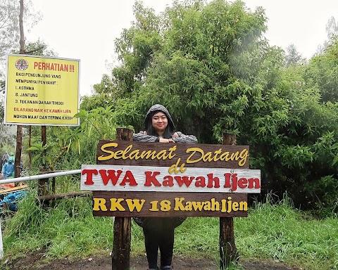 Cara dan Transportasi ke Kawah Ijen dari Surabaya