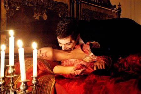 Risultati immagini per immagini vampiri e custodi