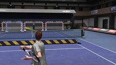 PS3 Exclusive - Net Blitz Mini-game