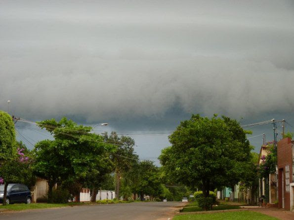Resultado de imagen para lluvias y tormentas concepcion paraguay