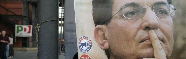 """Elezioni Sicilia, parla il pentito Mutolo: """"Messaggio della mafia per Pdl e Udc"""""""