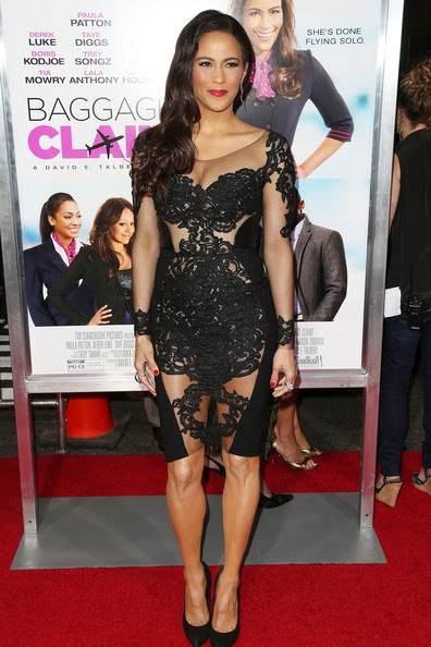 Paula Patton - 'Baggage Claim' Premieres in LA — Part 3
