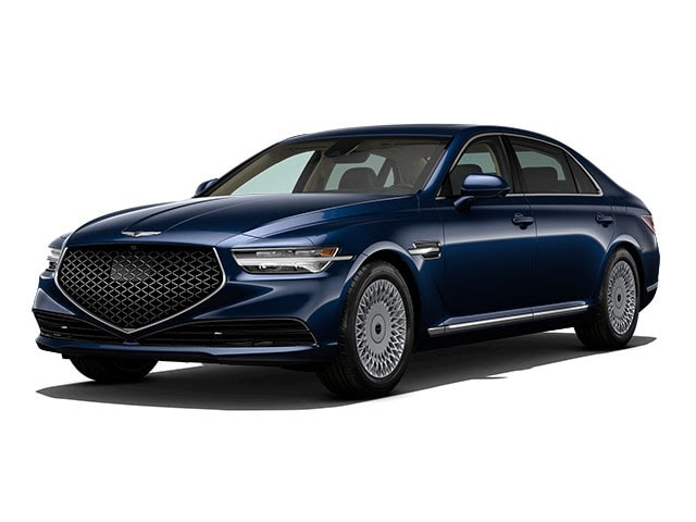 Why Should You Purchase The New 2021 Genesis G90 Tallahassee Today?