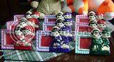 souvenir gypsum Pigura Tidur Pengantin Jawa
