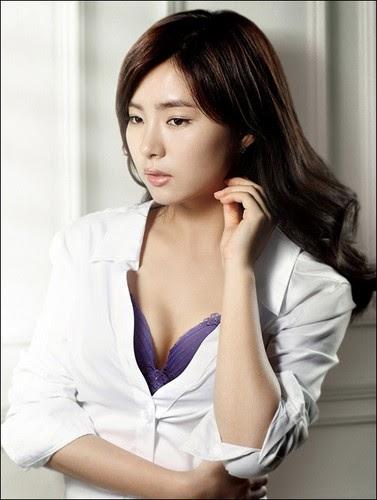 Korean idol fake photoshop