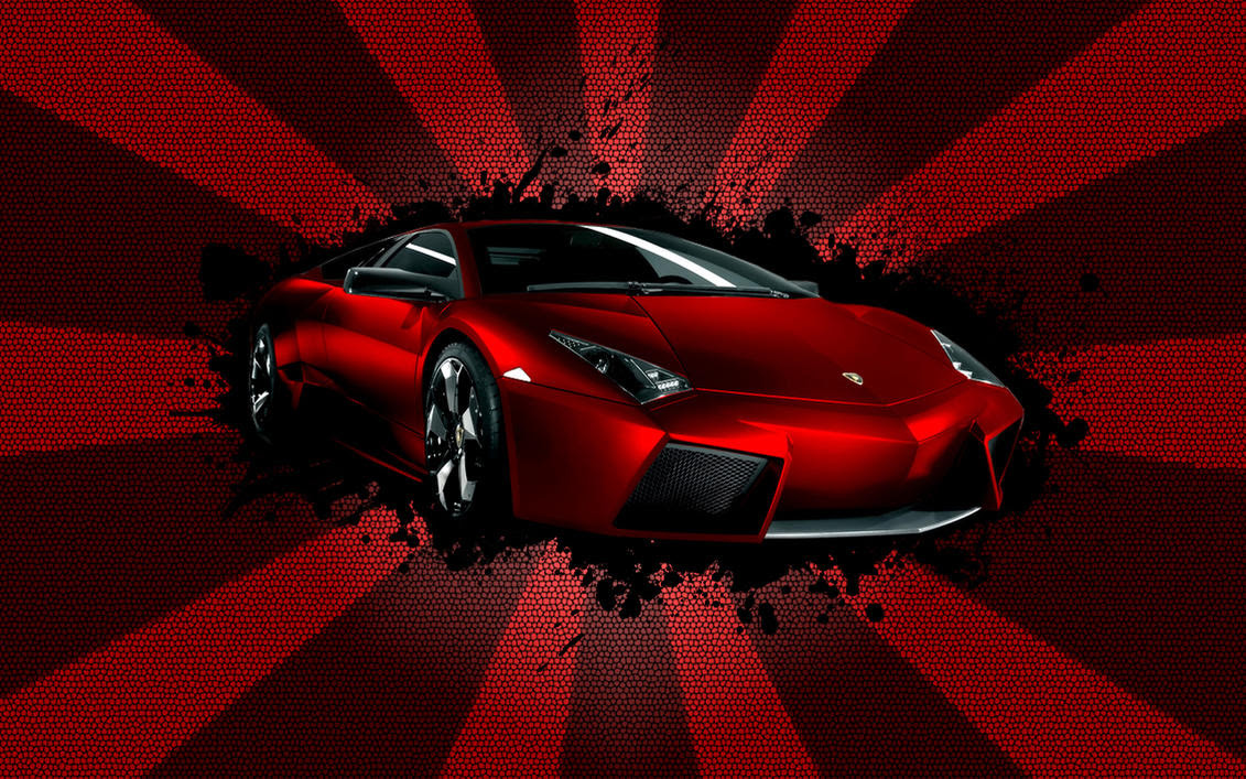 Lamborghini wallpaper by