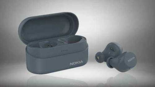 Nokia to Launch Wireless Earbuds & Bluetooth Neckband with Rapid Charging Technology