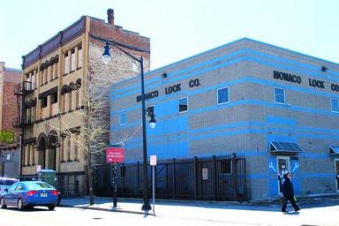 Image result for Merseles Studios, 339 Newark Avenue, Jersey City, NJ