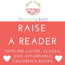 Raise a Reader - Shop now