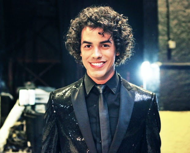 Cearense Sam Alves vence o The Voice Brasil com 43% dos votos